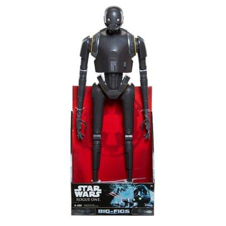 Star Wars ROGUE ONE: figurka K-2SO 50cm
