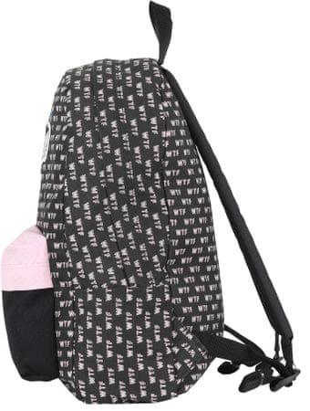 vans plecaki damskie wtf