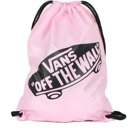 Vans Benched Bag Pink Lady