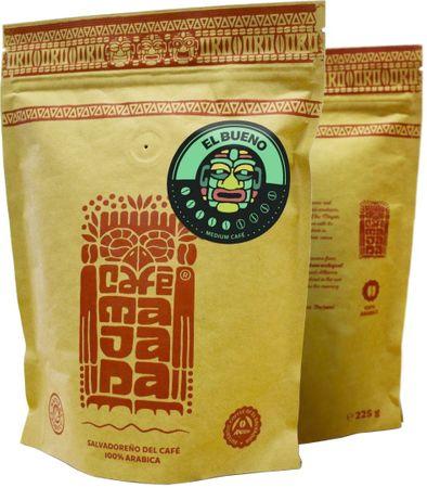 Café Majada El Bueno kava u zrnu, 225 g