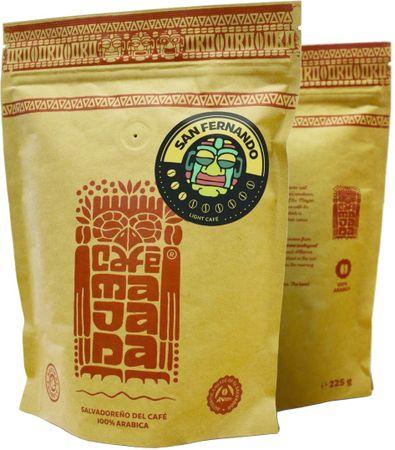 Café Majada San Fernando kava u zrnu, 225 g