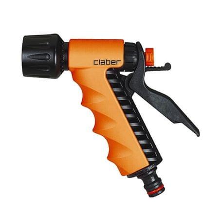 Claber pištolj mlaznica za vodu ERGO (8539)