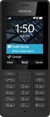 Nokia telefon 150 Dual SIM, czarny