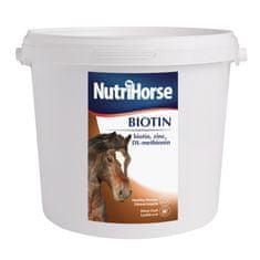Nutrihorse Biotin lovaknak, 3 kg