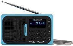 BLAUPUNKT radio PR5BL