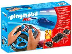 Playmobil 6914 Konzola 2.4GHZ