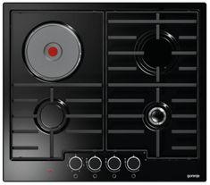 Gorenje kombinirana ploča za kuhanje K6N30IB