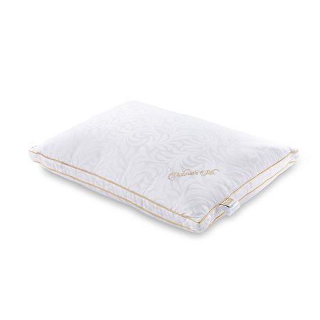 Vitapur svileni jastuk VictoriaSilk, viši, 50 x 70 cm
