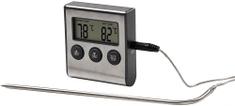 Hama Xavax digitális hőmérő időzítővel