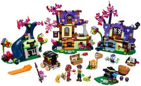 LEGO Elves 41185 Magično spašavanje iz sela goblina