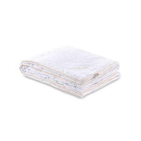 Vitapur zimski svileni pokrivač Victoria's Silk, 200 x 200 cm