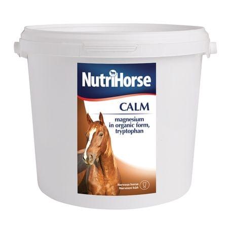 Nutrihorse CALM Étrendkiegészítő lovaknak, 1 kg