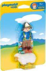 Playmobil 6974 Owczarz z owieczką