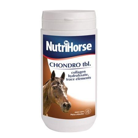 Nutrihorse Chondro Étrendkiegészítő tabletta lovaknak, 1 kg