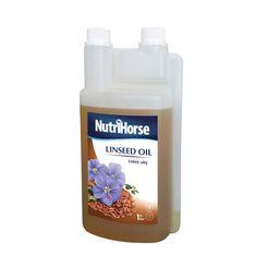 Nutrihorse Lenolaj, 1000 ml