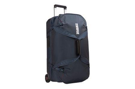 Thule potovalna torba Subterra Rolling Duffel temno, modra