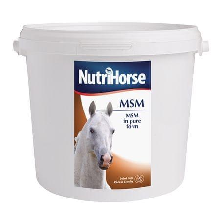Nutrihorse MSM lovaknak, 1 kg