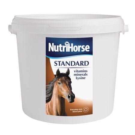 Nutrihorse Standard Étrendkiegészítő lovaknak, 10 kg