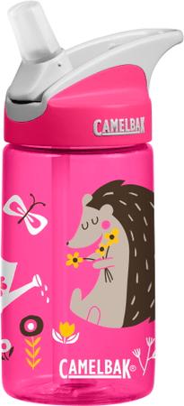 Camelbak butelka Eddy Kids bottle Hedgehogs