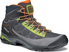 Asolo pohodni čevlji Falcon GV MM, sivi