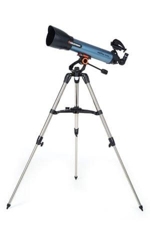 Celestron teleskop Inspire 100AZ