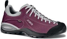 Asolo ženske cipele Shiver GV ML, boja šljive