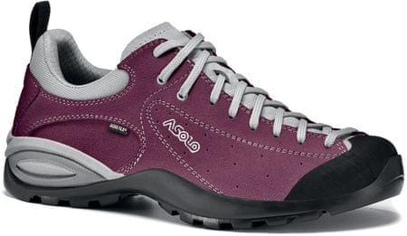 Asolo ženske cipele Shiver GV ML, boja šljive, 38