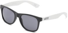Vans sončna očala Spicoli 4, črna/bela