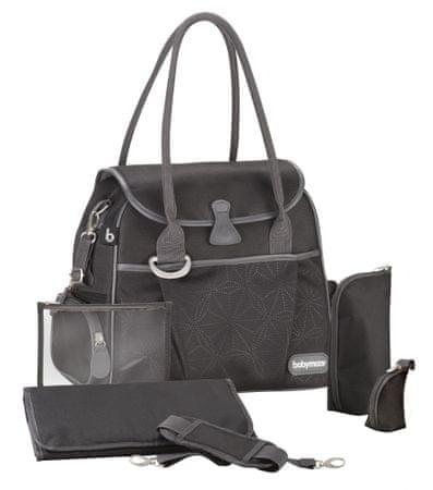 Babymoov Style Bag DOTWORK Pelenkázótáska
