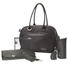 Babymoov Přebalovací taška Trendy Bag BLACK