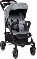 Petite&Mars wózek Easy Premium Line