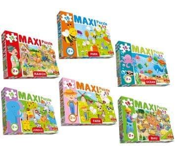 sestavljanka Maxi