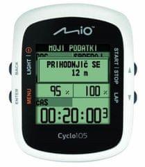 MIO brojač za bicikl Cyclo 105