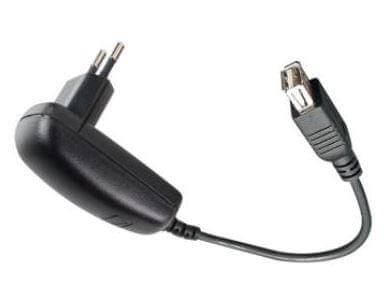 Interphone USB 220V polnilec XT