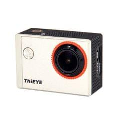 ThiEYE športna kamera i60+ 4K, srebrna