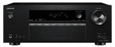 Onkyo AV sprejemnik 5.1 TX-SR373, črn