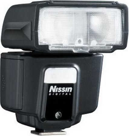 Nissin i40 pro Olympus / Panasonic