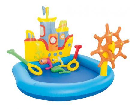 Bestway bazen čamac