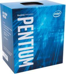 Intel Pentium procesor G4560 3MB LGA1151 BOX 3,5GHz (BX80677G4560) - Odprta embalaža