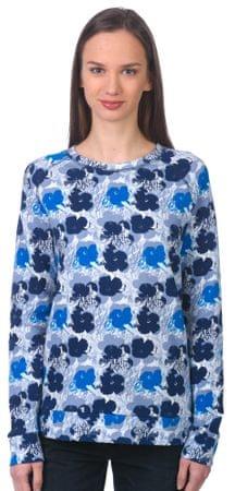 Pepe Jeans női pulóver Mary S kék
