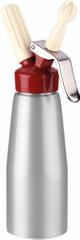 Tescoma steklenica za smetano Delicia, 0,5 l