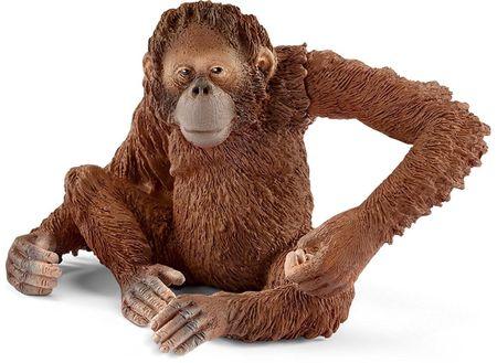 Schleich Orangután nőstény 14775