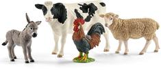 Schleich Set domáce zvieratká 42385