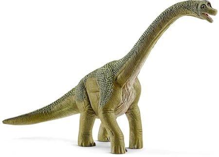Schleich Őskori állat - Brachiosaurus 14581