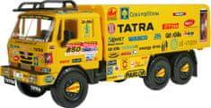 Monti Systém Építőkészlet 77 Tatra 815 1:48