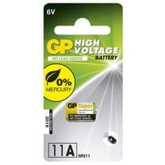 GP baterija Super 11AF, 1 kos