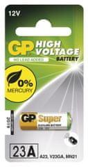 GP Alkalická batéria GP 23AF
