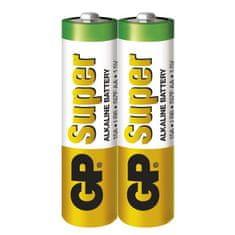 GP baterija super LR6, 2 komada