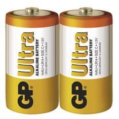 GP baterija Ultra LR14, 2 kosa