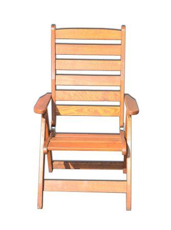 Rojaplast krzesło ogrodowe RUSTIKA